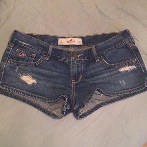 Pants - Hollister shorts 26